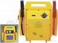 51201, Jump Start w/ Air Compressor
