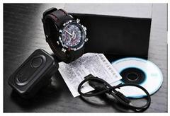 普兰店高清摄像手表