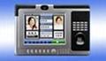 刷卡攝像考勤機