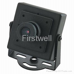 pinehole cube mini camera FST-130A