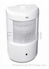 Motion detection spy camera FST-P127A