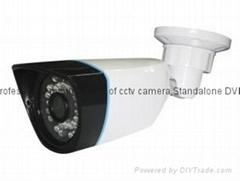 720P HD AHD Camera 30M IR outdoor