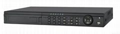 TVT Standard 4/8/16CH 1080P HD TVI 1U DVR