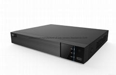 TVT Economic 4/8/16CH 1080P AHD/TVI mini 1U DVR
