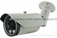 40M 4MP IR bullet(4Arrays/varifocal lens)