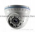 Ahd 1080P 30m IR Dome Camera with