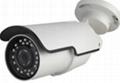 4.0MP Smart Varifocal IP Bullet Camera