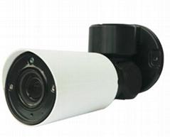 4 in 1 Mini 5X PTZ Bullet Camera