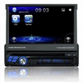 1 din 7 inch car dvd player 3