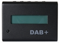 Dab car radio