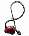 Canister Type Vacuum Cleaner HL-803 4