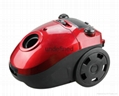 Canister Type Vacuum Cleaner HL-803 2