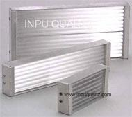 Quartz Heater Box and Spiral Quartz heater  1