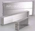Quartz Heater Box and Spiral Quartz