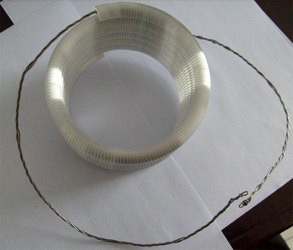 Quartz heater coil  2