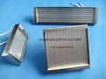 quartz heater emitter/cassetes