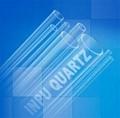 Quartz tube ,quartz rods ,quartz plate