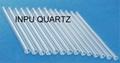 quartz tube  1