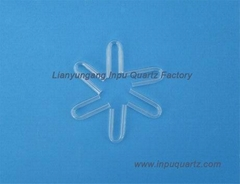 quartz tube ,quartz tube for thermocouples