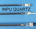infared quartz heater elements and quartz heater lamp  4