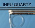 carbon fiber quartz electric heater tubing with CE certification  3