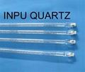 halogen quartz heater and halogen lamp  1