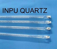 halogen quartz heater and halogen lamp