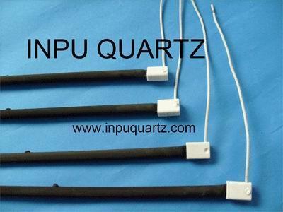 carbon fiber quartz heater elements and quartz heater tubing  2