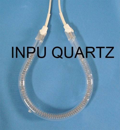 carbon fiber quartz heater elements and quartz heater tubing  3