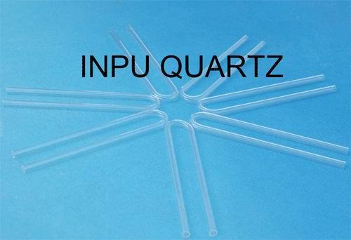 quartz glass tube for thermocouples and samplers 2