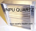 Quartz heater box with CE certification