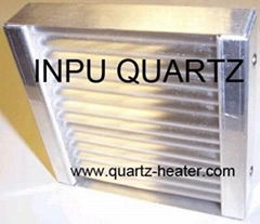Quartz heater box with CE certification of IPH114-HFQ