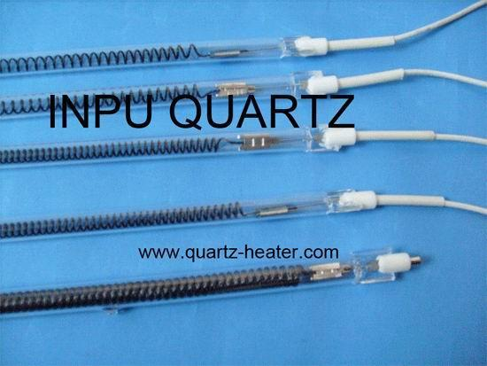 Carbon fiber heater elements and carbon heating tube 3