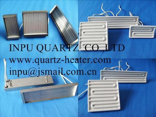 Quartz heater elements with CE certification 1
