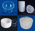 Quartz glass ware with any specification