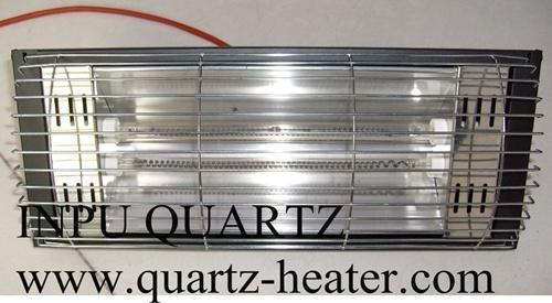 Carbon fiber quartz heater with CE and ROHS certification  1