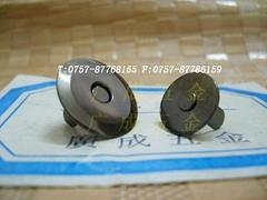 圓形超薄碟式磁鈕