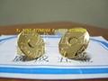 圓形超薄碟式磁鈕 2