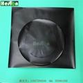 黑色晶圆垫片 晶圆压纹膜 无尘