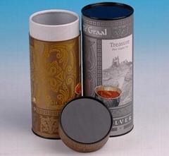 Composite Tea Cans
