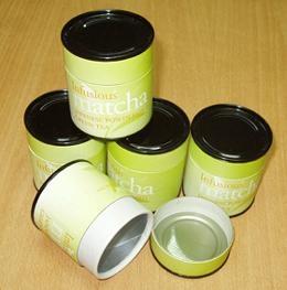 Composite Paper Cans 2
