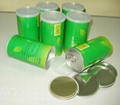 Easy Open Cans