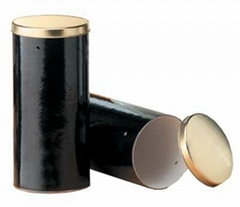 Chocolate Composite Paper Cans
