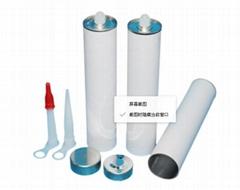 Paper Cartridge / composite paper cartridge PU sealant