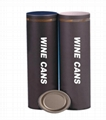 Wine Composite Paper Cans