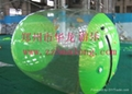 水上步行球 5