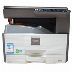 潍坊夏普复印机