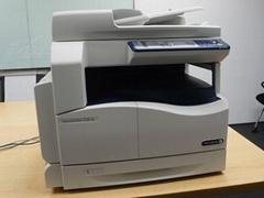 潍坊施乐复印机