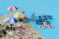 wholesale fairy garden miniatures model accessories doll house
