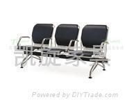 等候椅STD-203PB